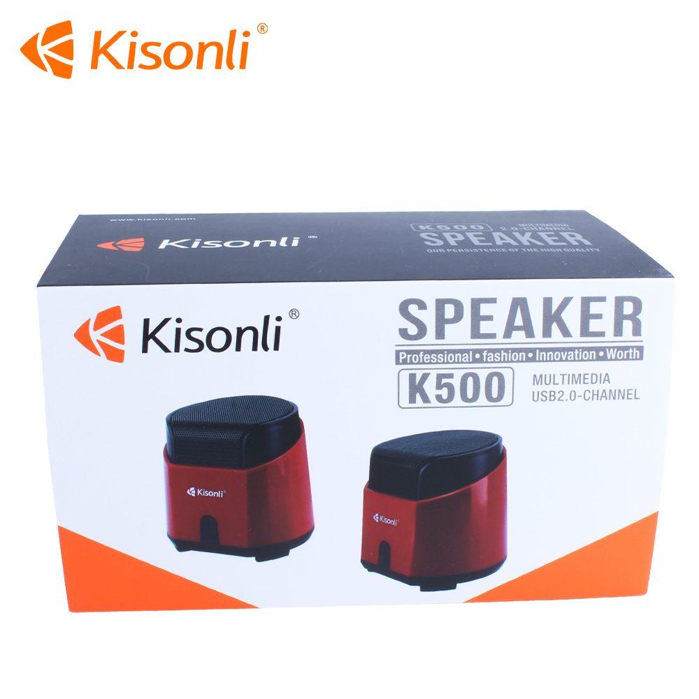 kisonli k500 speakers 3