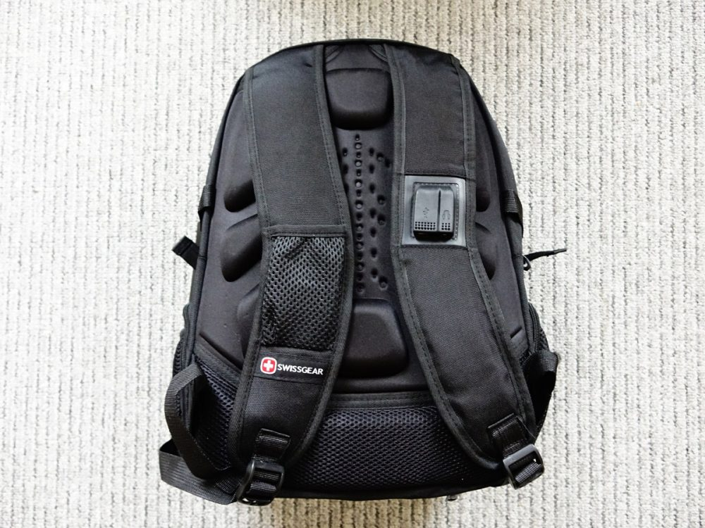 swissgear backpack 8161 -2