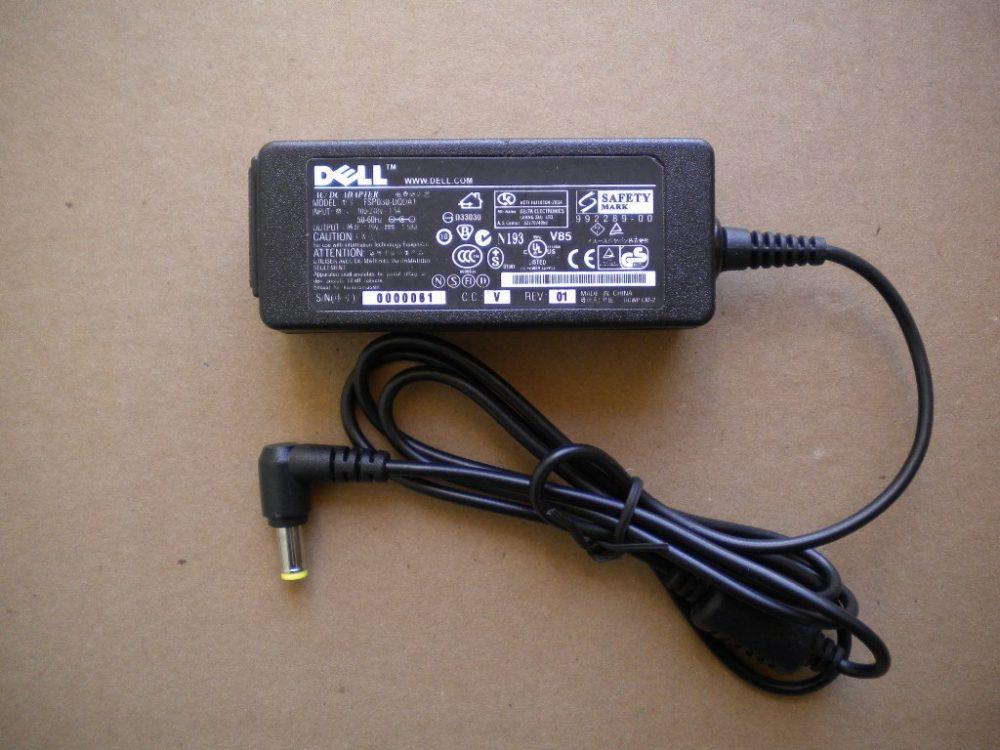 Dell Laptop adapter 19V 1.58A