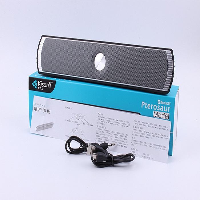 ict-1200MahPortableWirelessBluetoothSpeaker6WStereo