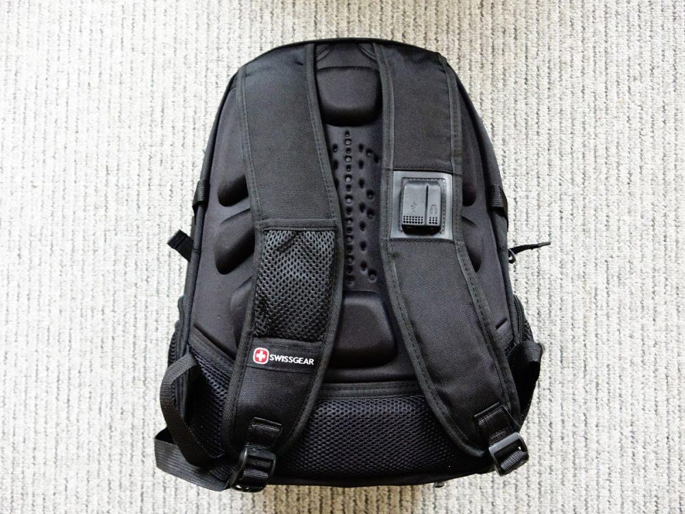 swissgear backpack 8161 -2
